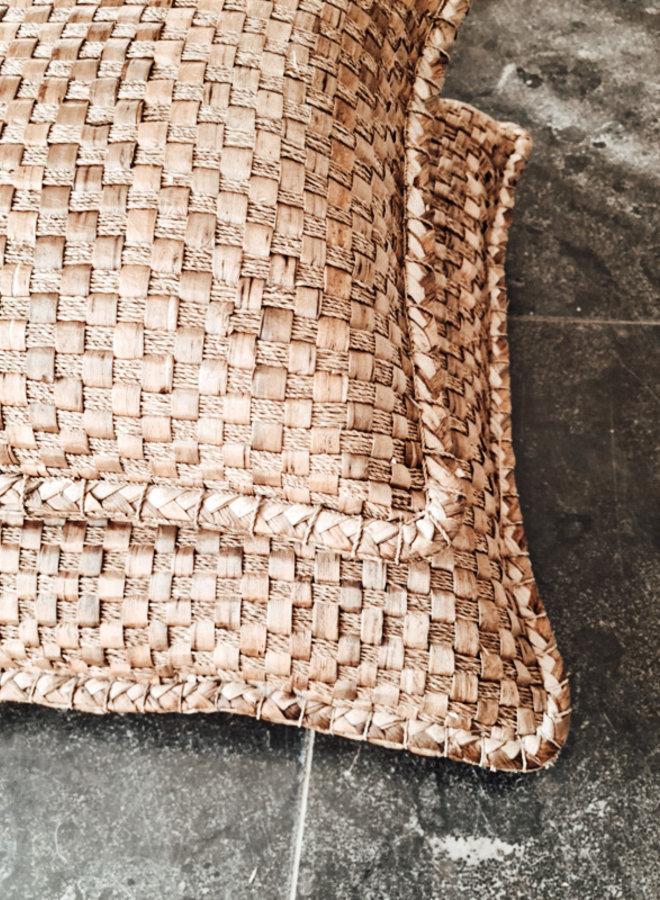 Bamboe Kussen 55 cm