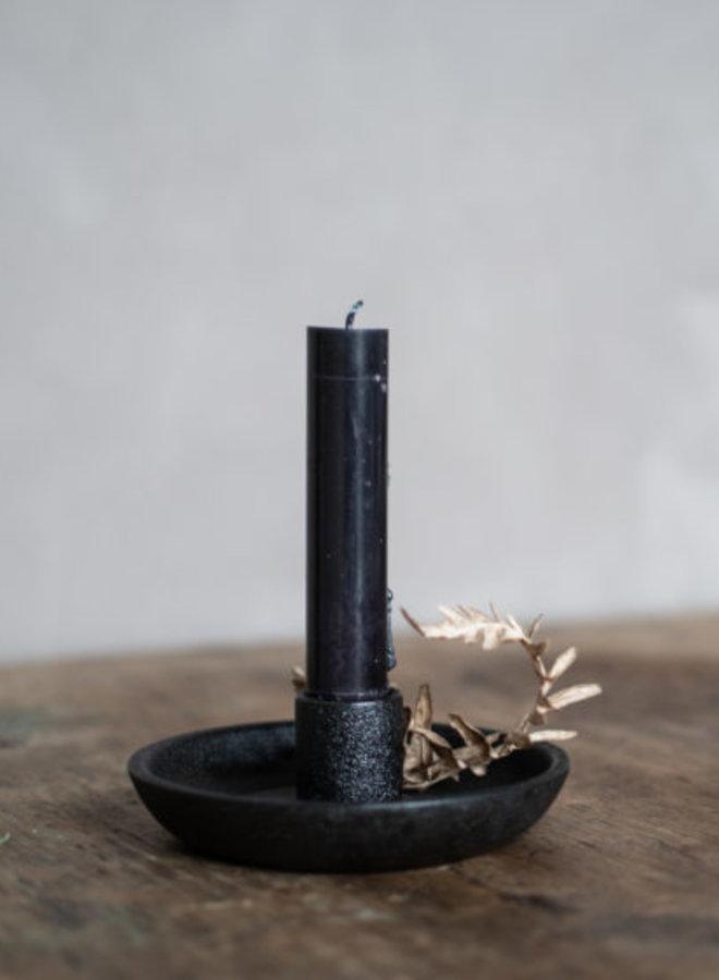 Ljungbacken - Kaarshouder Zwart