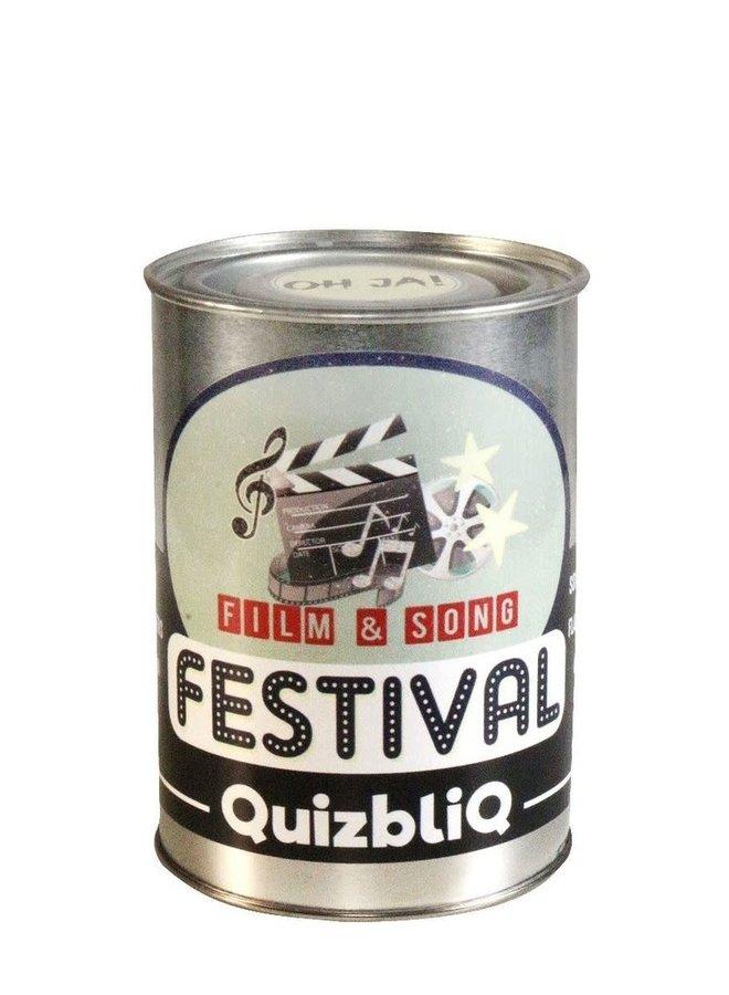 QuizBlik Festival