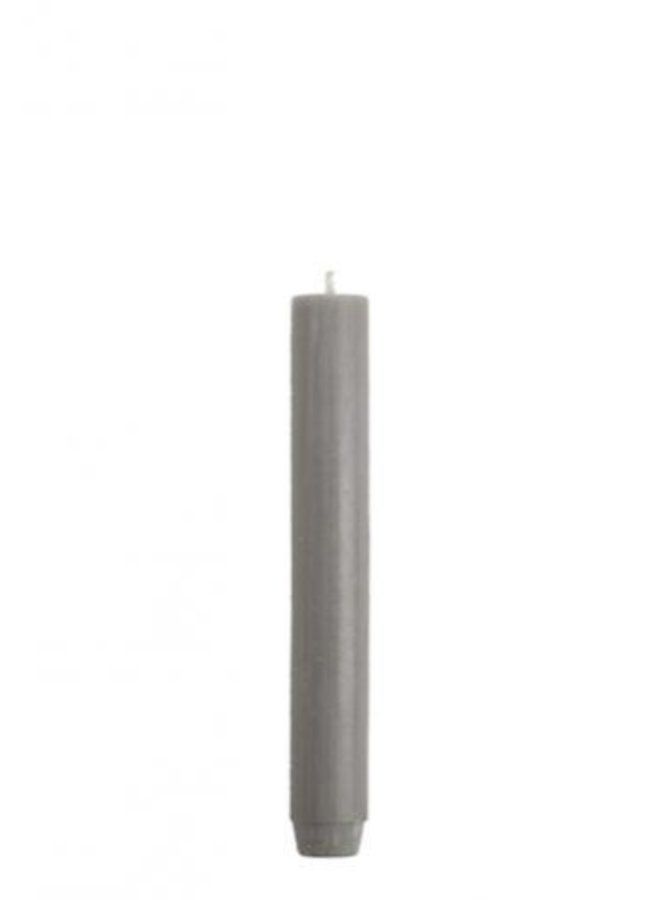 Dinerkaars 2,6x18 cm Duifgrijs