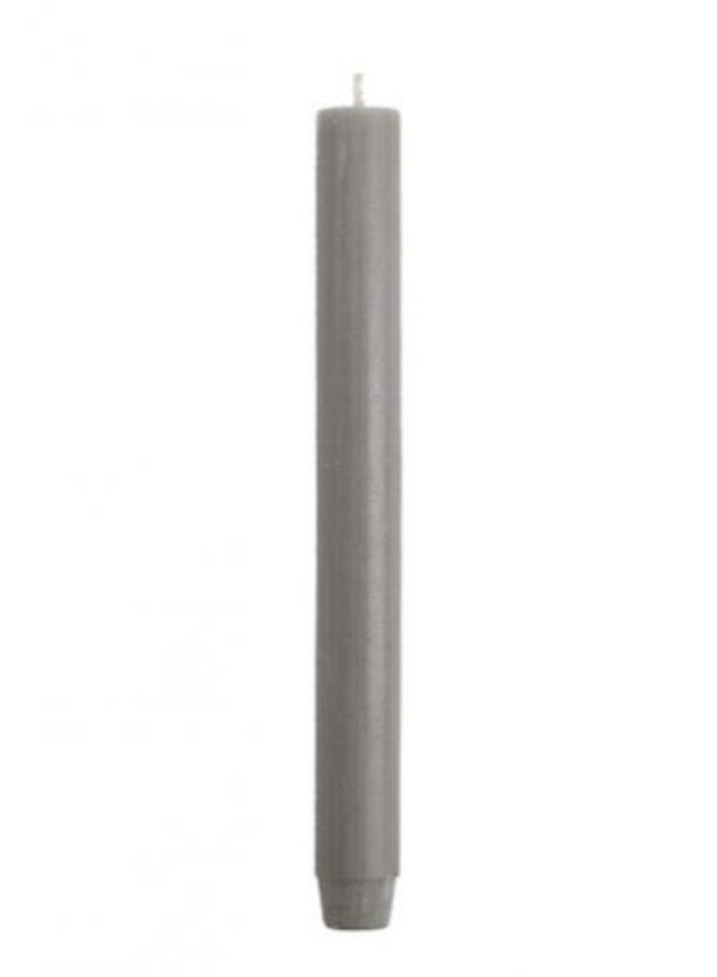 Dinerkaars 2,6x30 cm Duifgrijs