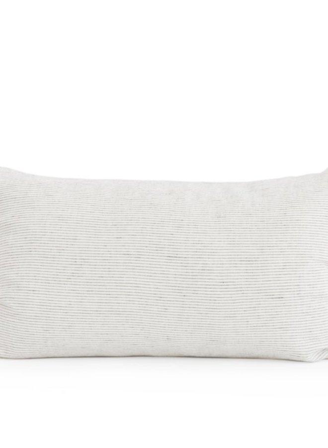 Kussen Linnen Flax Pinstripe 40x60 cm