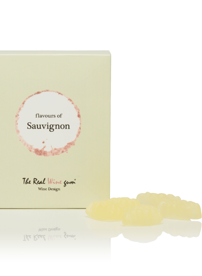 The Real Wine Gum - Sauvignon Blanc