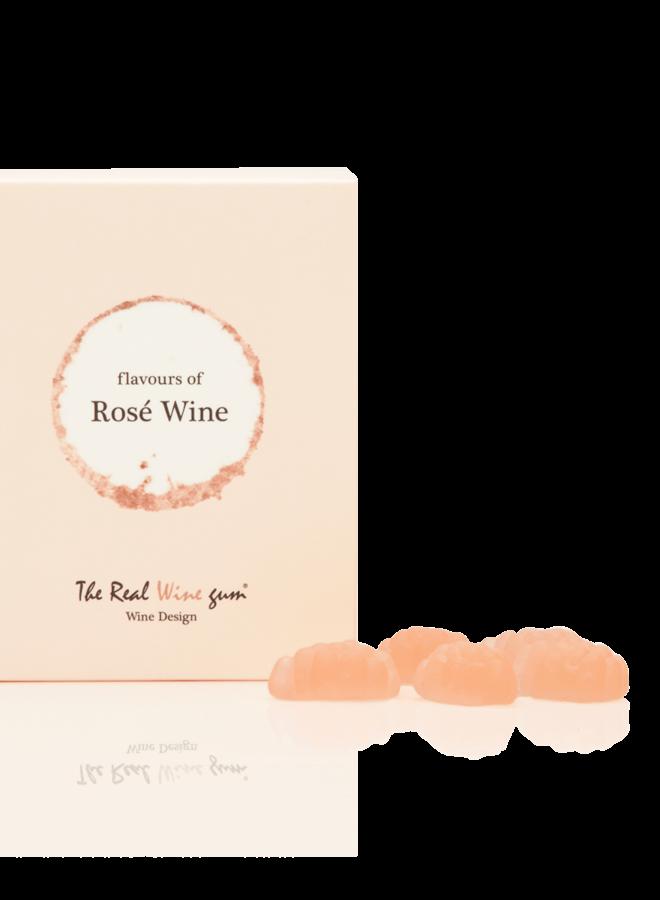 The Real Wine Gum - Rosé