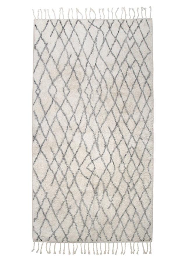 Badmat Boho 90x175 cm
