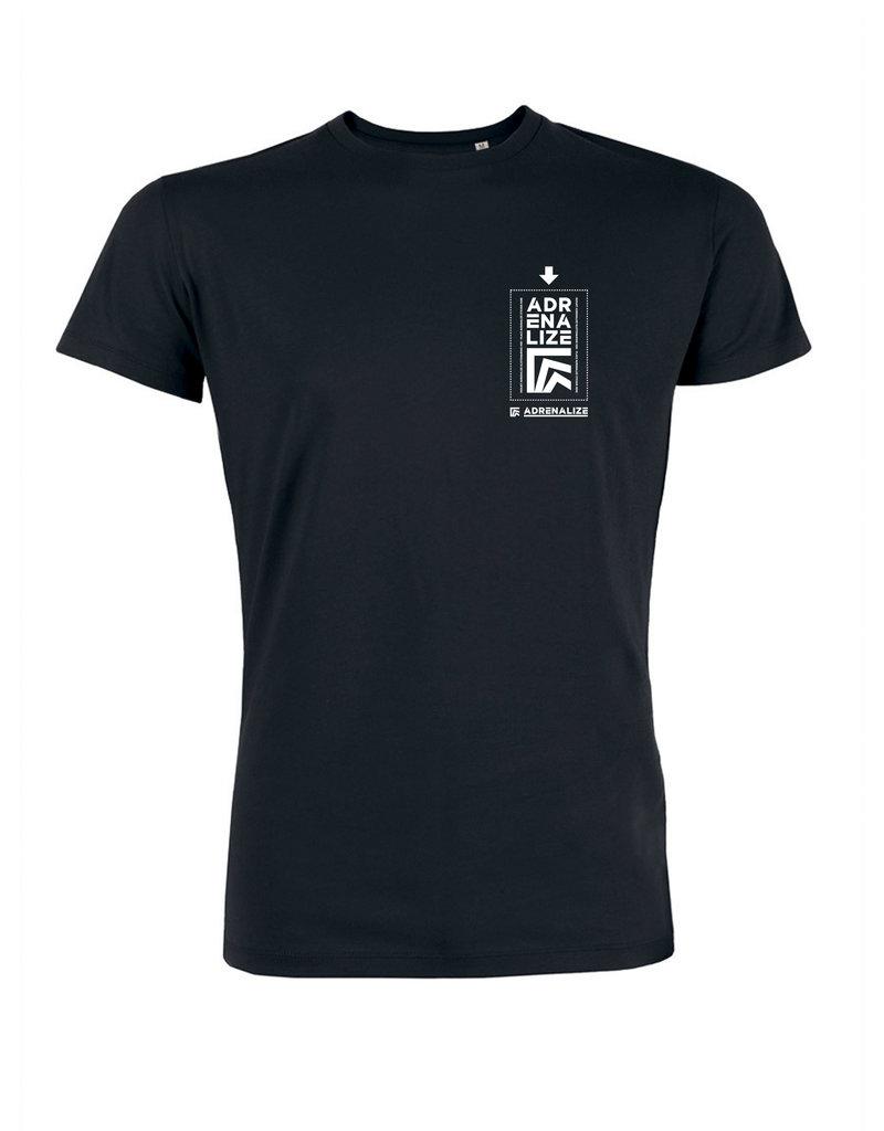Adrenalize T-shirt sticker