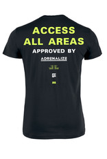 Adrenalize T-shirt