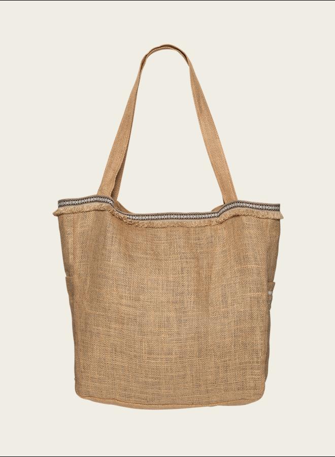 Omay Beach Bag Porto Fino