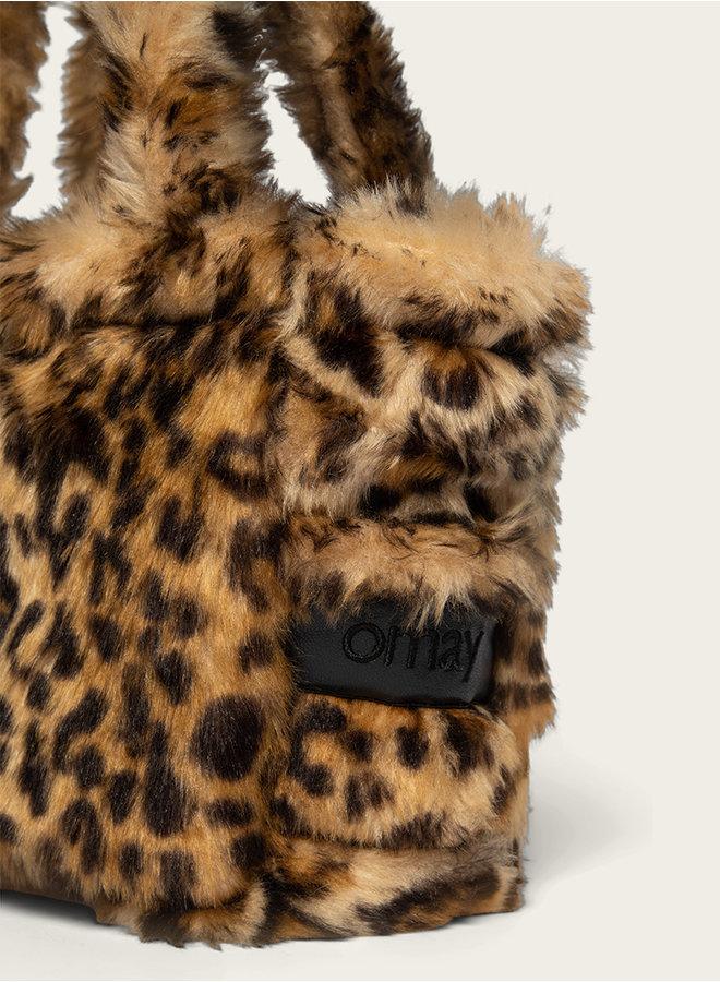 Omay Mini Bag Leopard
