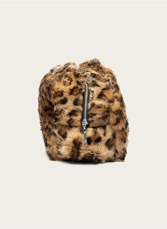 Omay Pouch Leopard