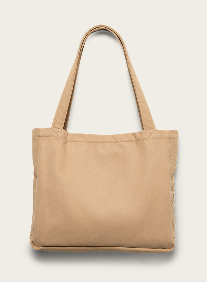 Omay Classic Bag Latte