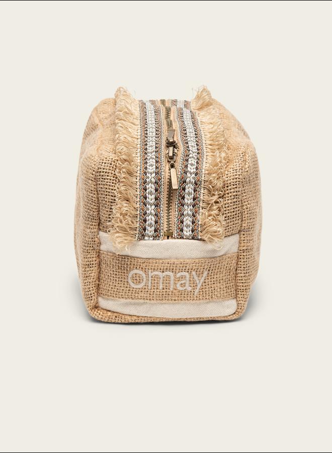 Omay Pouch Porto Fino