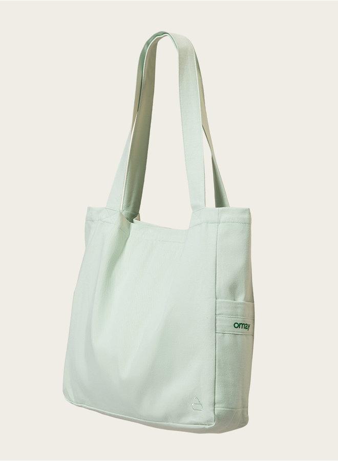 Omay Classic Bag Pistachio