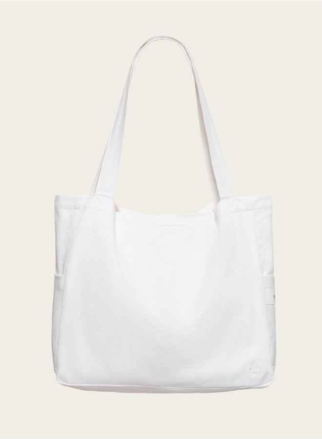 Omay Classic Bag Coconut