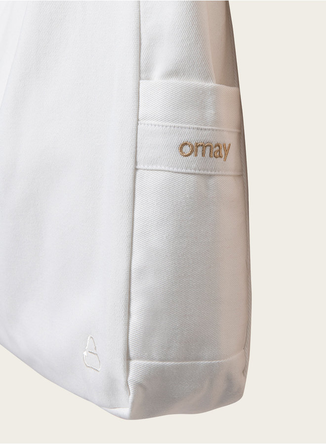 Omay Coconut Classic Bag