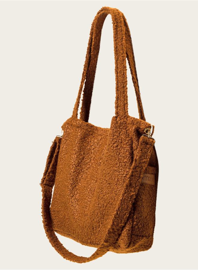 Omay Mommy Bag Teddy