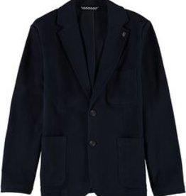 Garcia Donkerblauwe blazer