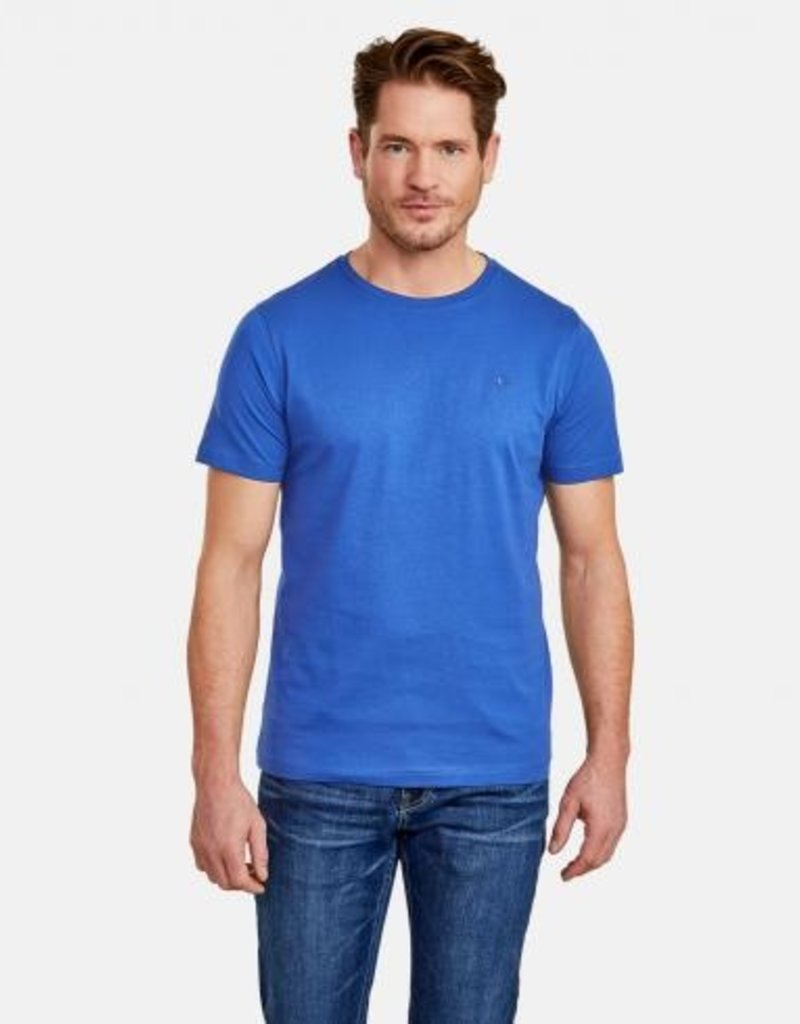 Lerros klassieke t-shirt