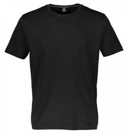 Lerros klassieke t-shirt ronde hals