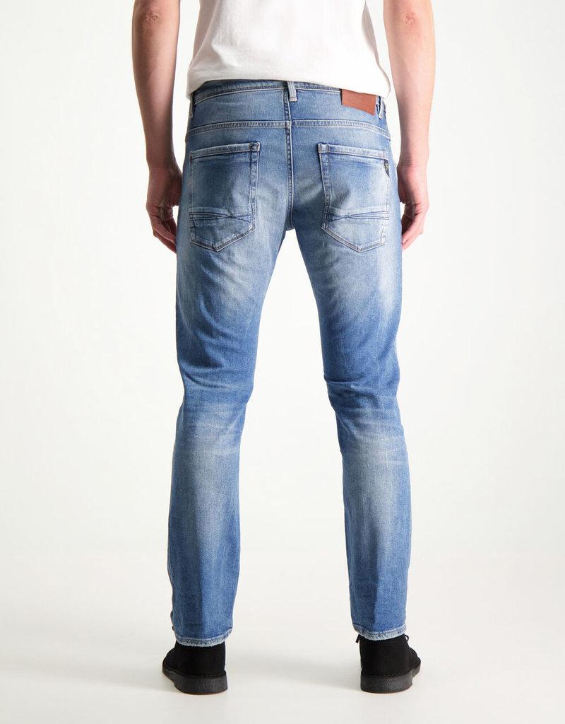 Garcia Russo 610 Straight Jeans - Medium Used