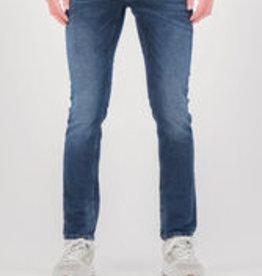 Garcia Savio 630 Slim Jeans - Dark Used