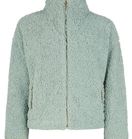 Isla Ibiza Teddy Jacket