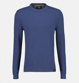 Lerros Blauwe pullover