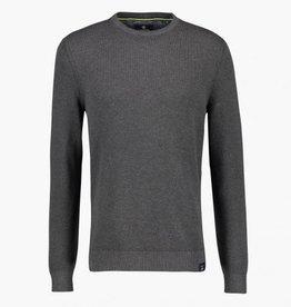 Lerros Grijze pullover