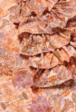 Isla Ibiza Midi dress fall floral print