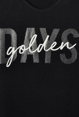 Street One T-shirt Golden Days