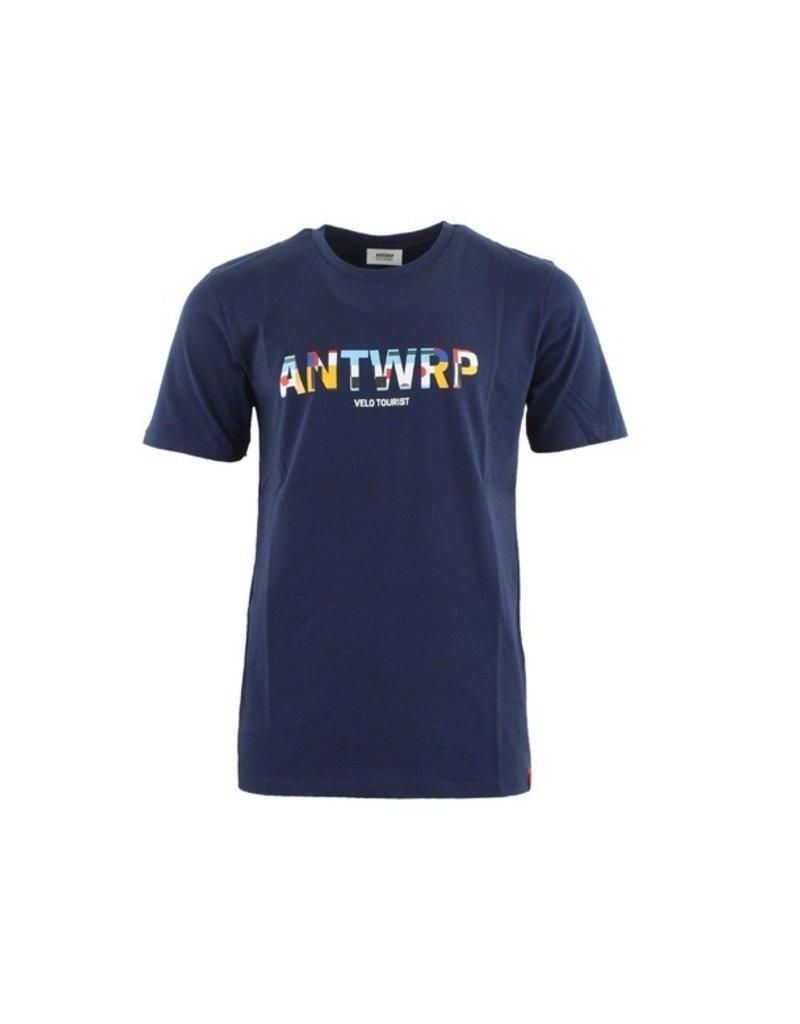 Antwrp T-shirt logo