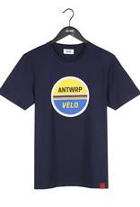 Antwrp T-shirt Velo