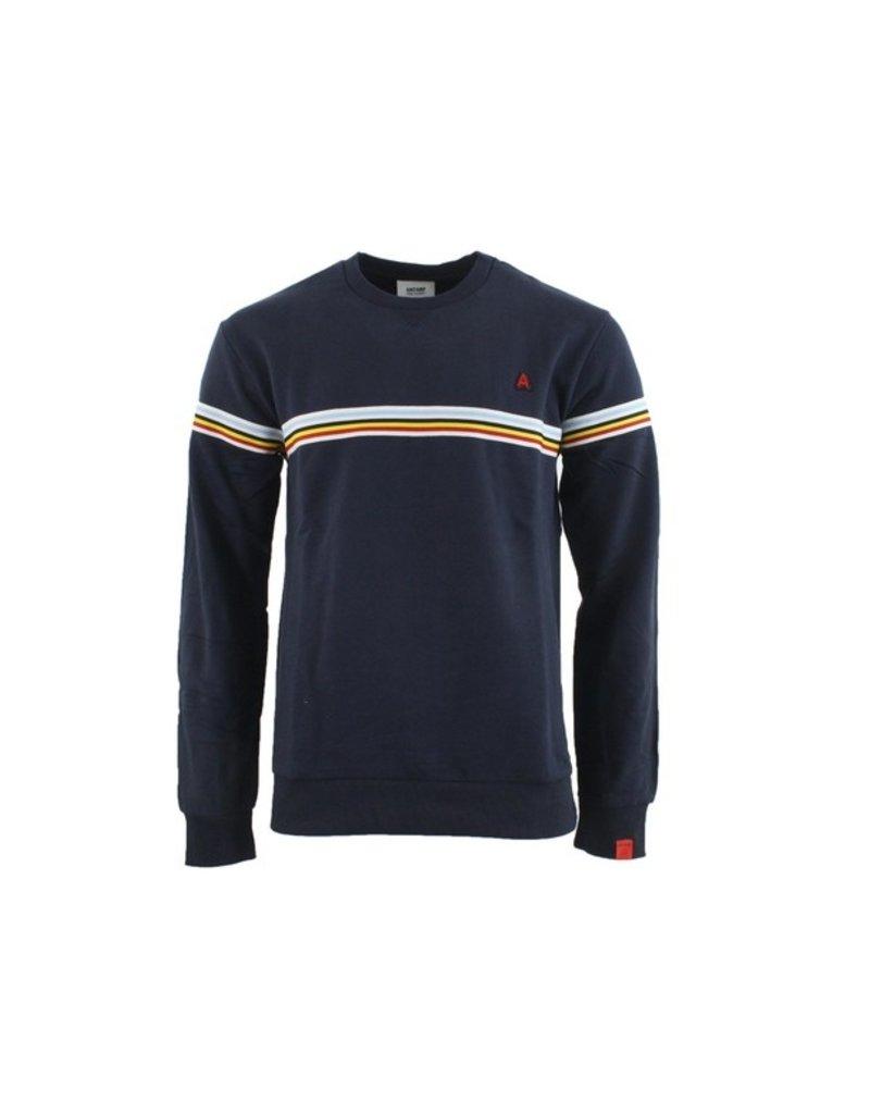 Antwrp Sweater blauw