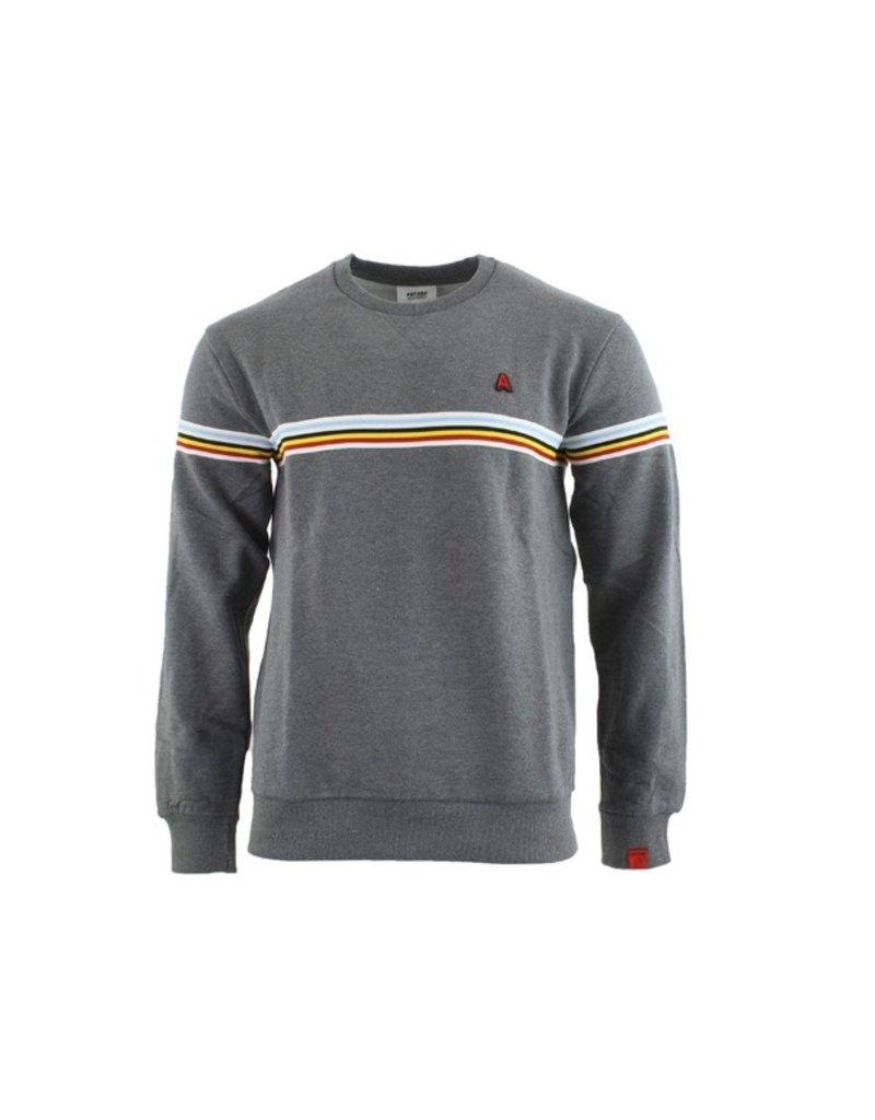 Antwrp Sweater grijs