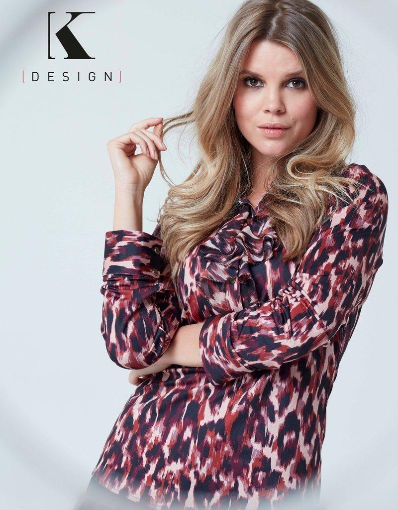 K-design bloesje k-design