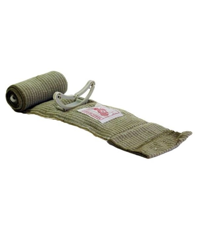 "Persys Medical 4"" Israeli Emergency Bandage"