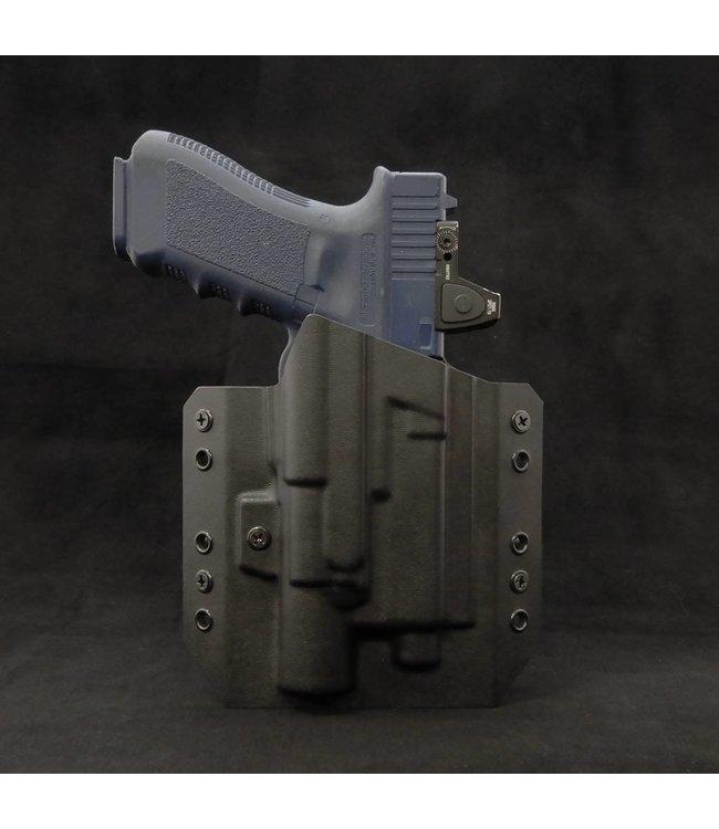 KYDEX HOLSTER Sidewinder LT   Glock 17
