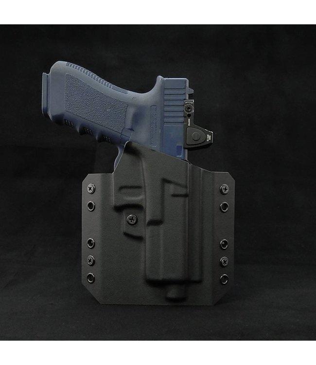 KYDEX HOLSTER Sidewinder  Glock 17