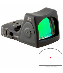 Trijicon Trijicon RMR Type 2