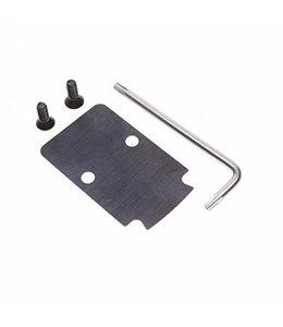 Trijicon RMR/SRO® Mount Sealing Plate