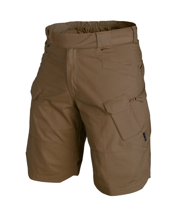 Helikon-Tex UTS® (URBAN TACTICAL SHORTS®) 11 - MUD BROWN
