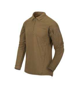 Helikon-Tex RANGE POLO SHIRT - Coyote