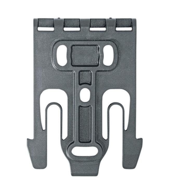 Safariland Model 6004-19 Quick Locking System Holster Fork (QLS 19)
