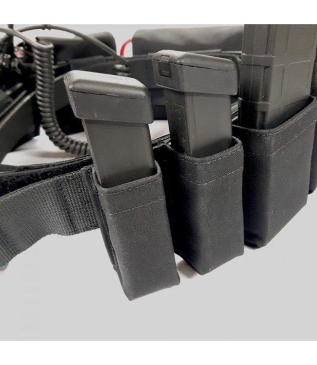 Skunk Gear Double Pistol Mag Pouch