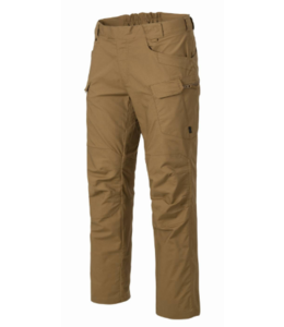 Helikon-Tex UTP® (URBAN TACTICAL PANTS®) - POLYCOTTON RIPSTOP COYOTE BROWN