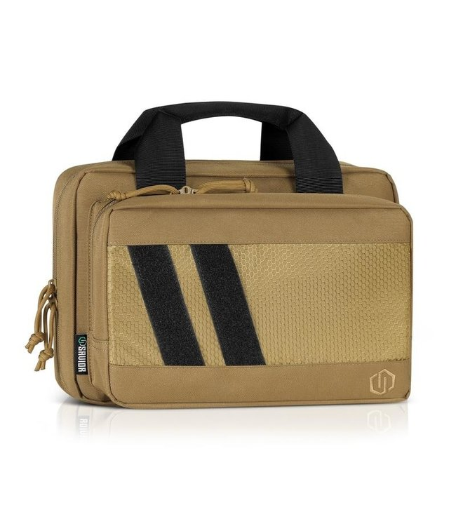 Savior Equipment Savior Specialist Pistol case - Tan