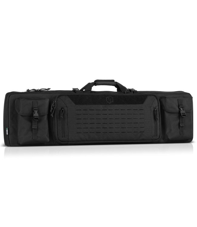 "Savior Equipment Savior Urban Warfare 46"" Double rifle case"