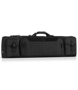 """Savior Equipment Savior Urban Warfare 55"""" Double rifle case"""