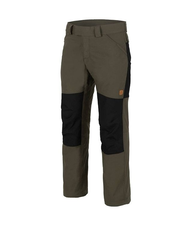 Helikon-Tex WOODSMAN PANTS Taiga Green/Black