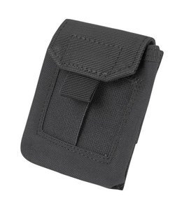 Condor Tactical EMT Glove Pouch - Black